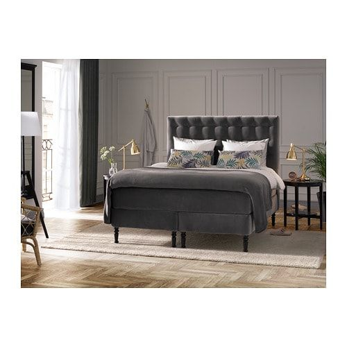 Shop For Home Furnishing Solutions Ikea Saudi Bed Interior Ikea Bed Home Decor