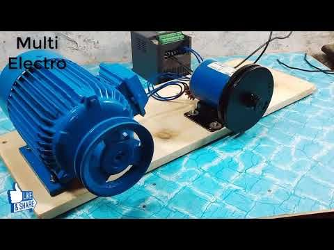 Free Energy How To Make 220 Volt Self Running Free Energy Generator Using Ac Dc Motor Experiments Yout In 2020 Free Energy Generator Free Energy Free Energy Projects
