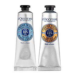 L'Occitane - Hand and Foot Cream
