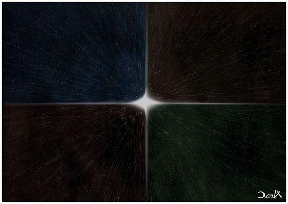 [Dark Xperience - Götterkrieg (Endless Elements)]