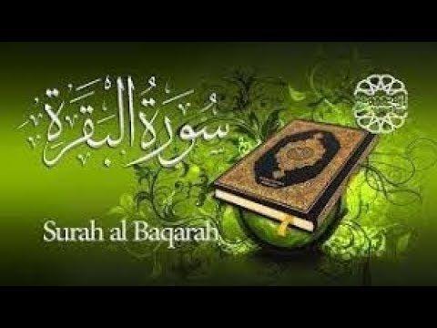 كوكتيــــــــــل Cocktail سورة البقرة كامله الشيخ خالد الجليل Al Baqarah S Quran Kareem Islamic Status