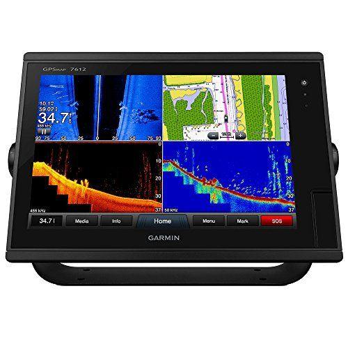 Marineelectronics Garmin Gpsmap 7612 12 Mfd Us Maps No Sonar Garmin Gps Units Gps
