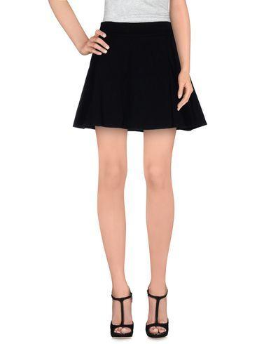 ISABEL MARANT Mini Skirt. #isabelmarant #cloth #skirt