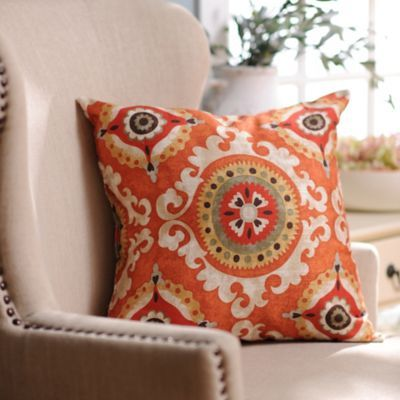 Kirklands Throw Pillow Covers : Spice Valerie Pillow Colors, The o jays and Spices