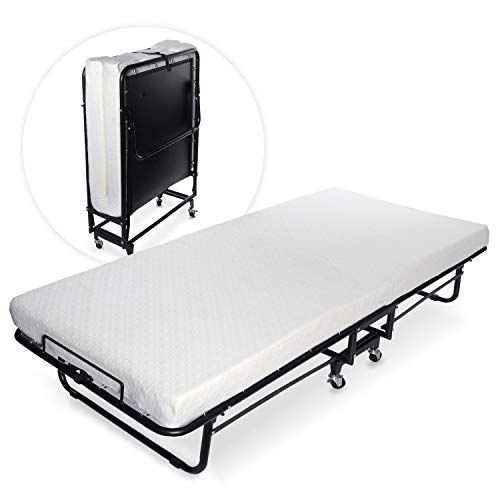 The 6 Best Rollaway Beds Of 2020 Roll Away Beds Folding Beds