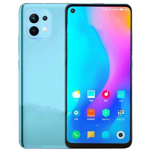 Xiaomi Mi 11 Lite In 2021 Xiaomi Mobile Info Lite