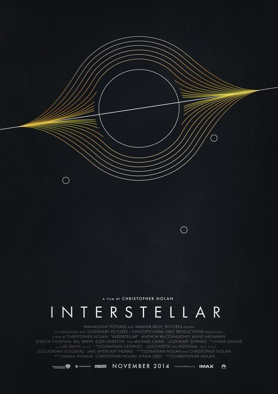 interstellar film tattoos - Google Search
