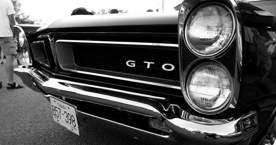 GTO...