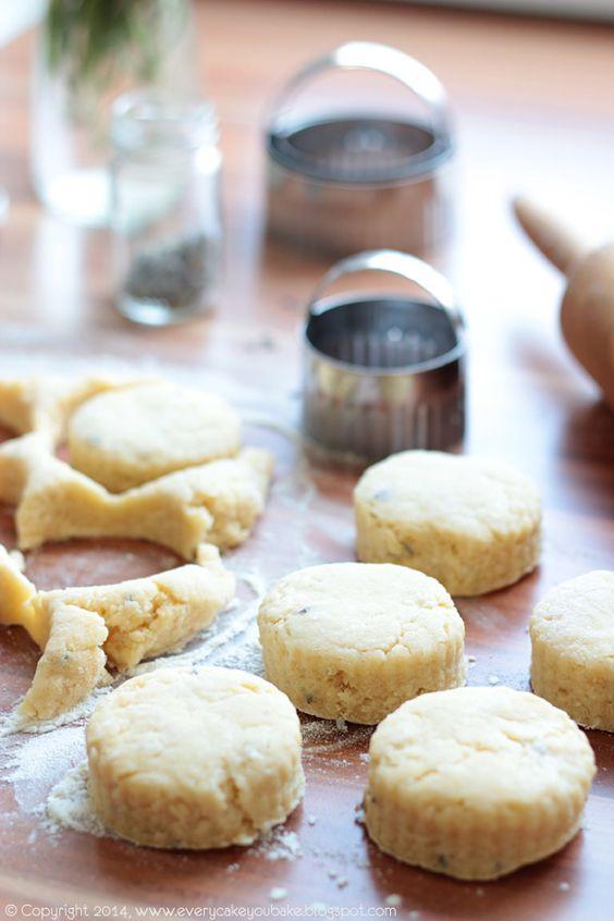 ... lavender scones | Sweet | Pinterest | Lavender Scones, Scones and
