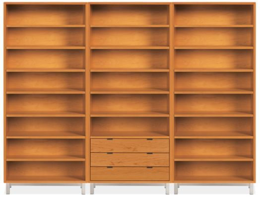 Copenhagen Bookcase Wall Units Modern Bookcases Shelving Modern Office Furniture Bookcase Wall Bookcase Wall Unit Wall Shelving Units