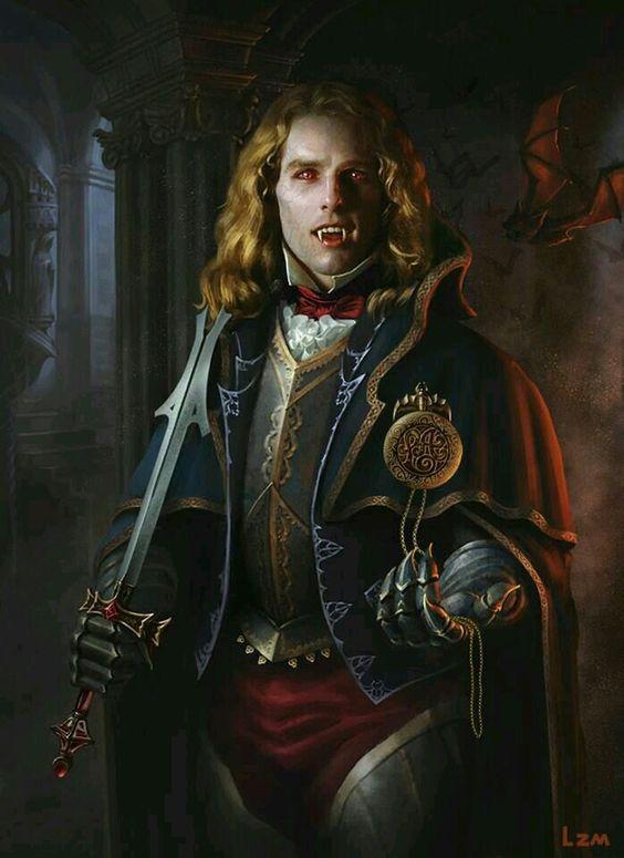 vampiros - Vampiros en el Arte fantastico. 6dca91354e6fa8ae2d9fed66c9d9ac20