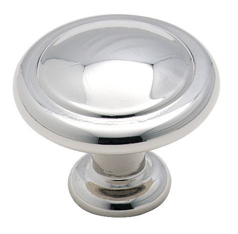 Round Knob Reflections - BP138726 | Knob | Cabinet Hardware | Amerock.com