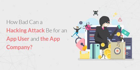Mobile App Hack Proof