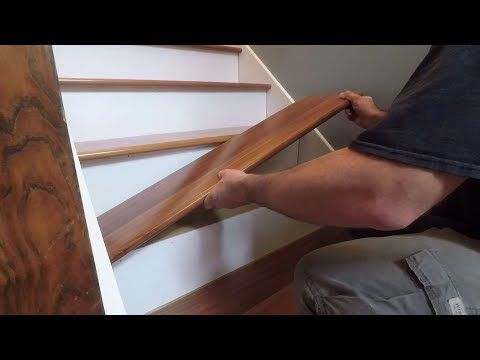 Buy Retro Treads Stair Treads Risers And Other Stair Parts For | Unfinished Stair Treads And Risers | Indoor Decorative Stair | Custom | Red Oak | Wood Plank | Hickory