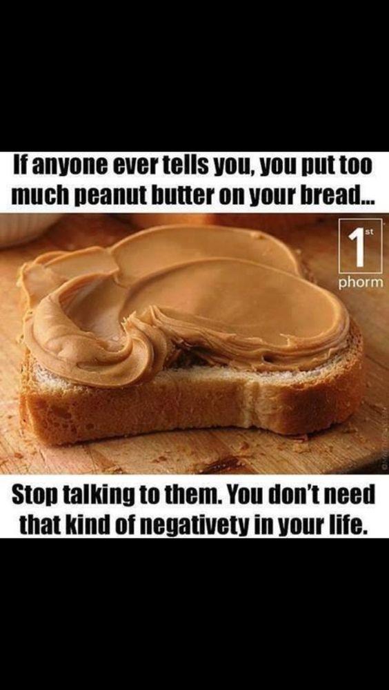 Peanut Butter Truth