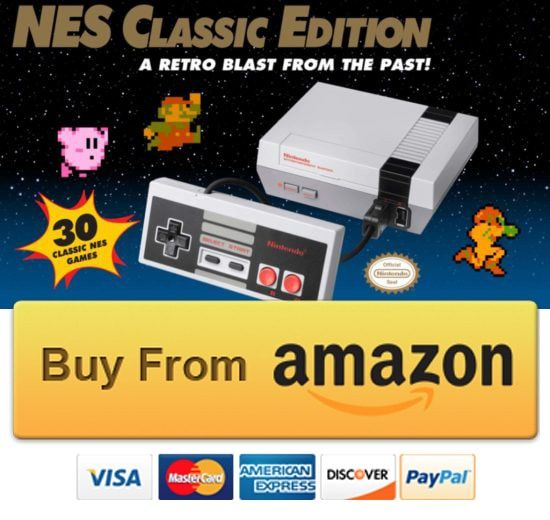 Video Games 1987 Nes Classic History Of Video Games Games