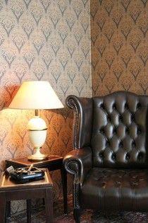Lounge • Y JULIETA - finest cigars, Munich