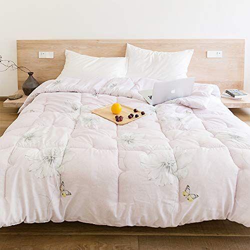 Asdfgh Stereoscopic Printing Comforter Duvet Insert