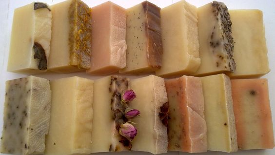 Athena's Bath House- Artisan Luxury Soap by AthenasBathHouse on Etsy