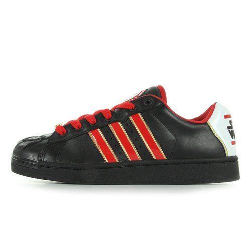 Adidas Ultrastar star wars G41819, Herren Sneaker - EU 46, 70 Euro