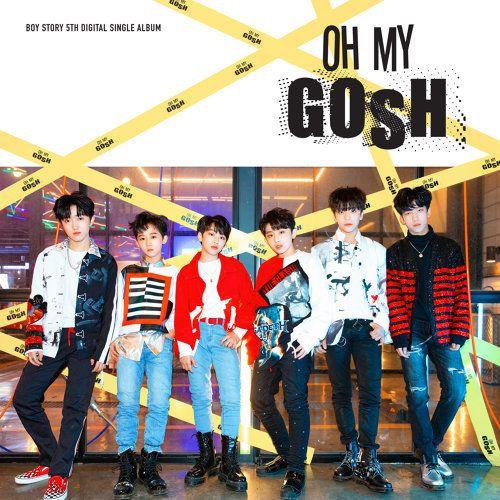 Download Boy Story Oh My Gosh Mp3 Boys Pop Albums Pop Songs