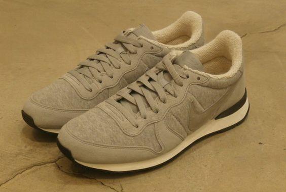 "Nike Internationalist ""Textile"" Pack"