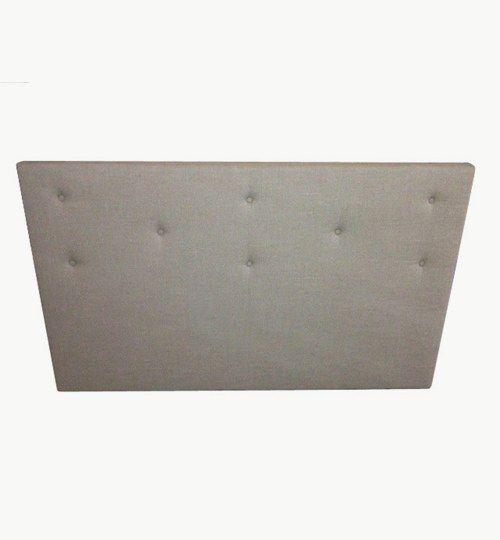 Specialtillverkad sänggavel med bredden 180 cm och höjden 108 cm ...