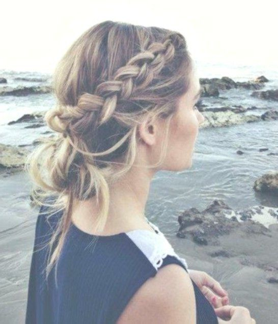 The Best Braids For Humid Weather Pippa O Connor Ormond Hair Styles Braided Hairstyles Braids For Long Hair