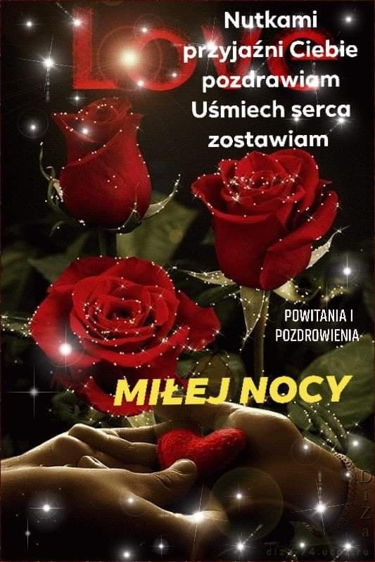 Pin By Maagorzata Zadarko On Dobranoc Dobranoc Cytaty Zdjecia Milosne