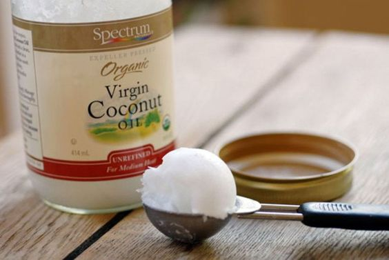 5 Minutes Detox with a Coconut Oil Cleanse to Get Rid of Parasites, Viruses, and Fungal Infections