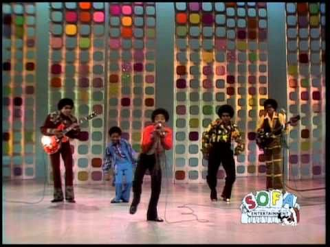 Jackson 5 the ed sullivan show and michael jackson on for Jackson 5 mural gary indiana