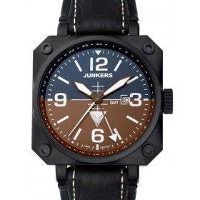 Reloj Junkers 6742-4 Cuarzo Horizon Bicolor PVD « Relojesactuales