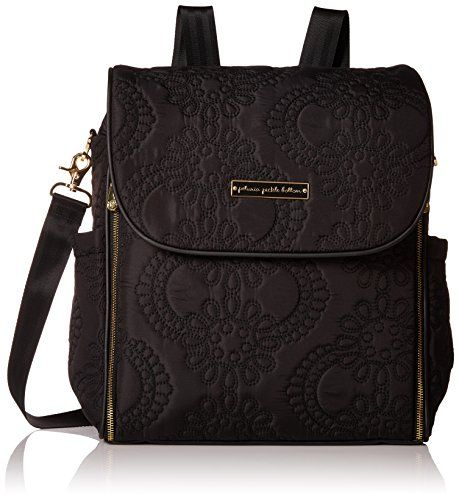 Petunia Pickle Bottom Boxy Backpack in Central Park Stop Special Edition, Black/Gold Petunia Pickle Bottom http://www.amazon.com/dp/B00STFRPDS/ref=cm_sw_r_pi_dp_i52Vwb03YFJJX
