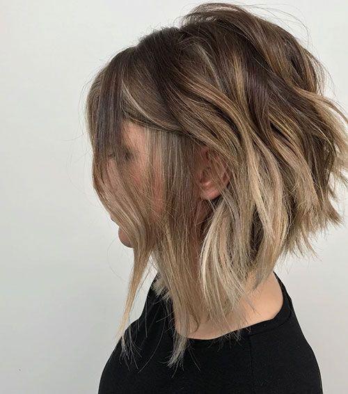 36+ Cute bob hairstyles 2018 information