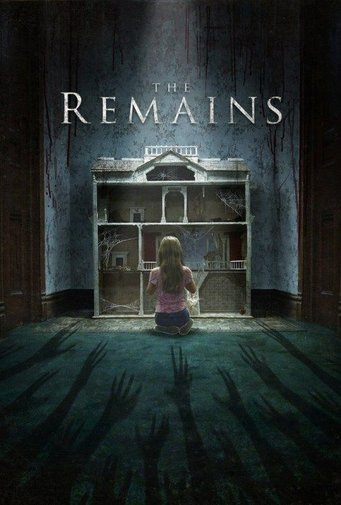 The-Remains-2016-horror-movie-poster: