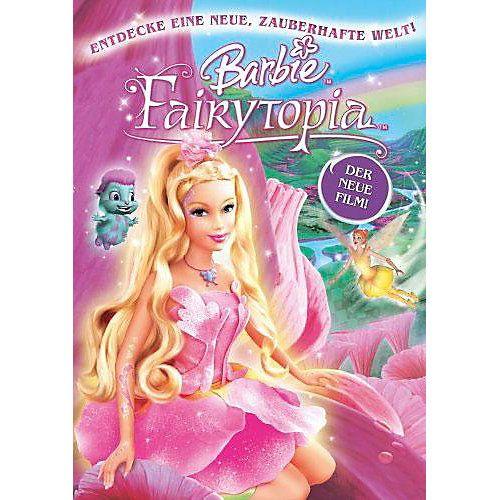 Dvd Barbie Fairytopia Barbie Barbie Fairytopia Barbie Ganze Filme