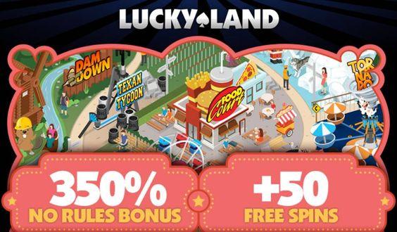 Unlimited 350% No Rules Deposit Bonus   50 Free Spins @ 11 RTG Casinos March 2016