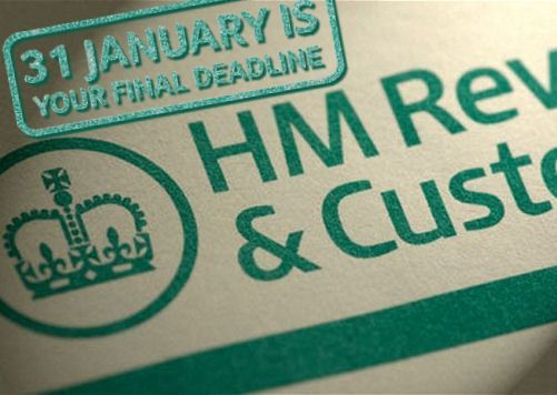 Deadline for online self assessment #tax return Self assessment - self assessment