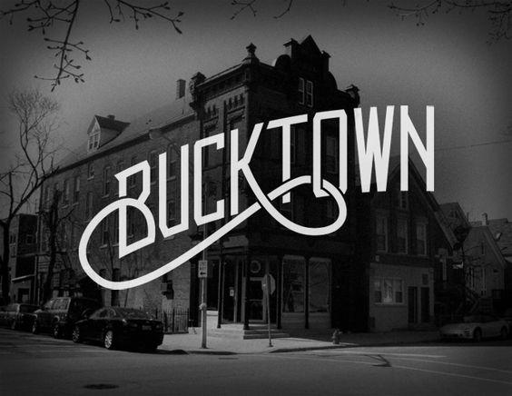 Bucktown - The Chicago Neighborhoods
