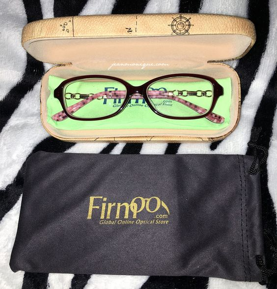 Chic and Cheap Glasses from Firmoo.com | ☆Photos from Customers ...