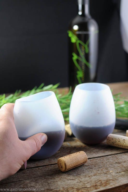 Bacchus Break unbreakable silicone wine glasses review #bacchusbreak