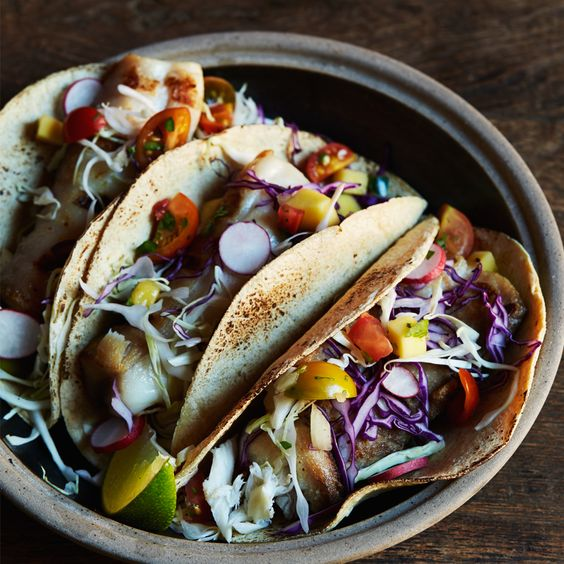 Delicious healthy and easy to make danny seo cooks up for Simple yet delicious dinner recipes