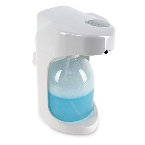 50 Off Lantoo Foaming Automatic Soap Dispenser Only 12 45 With