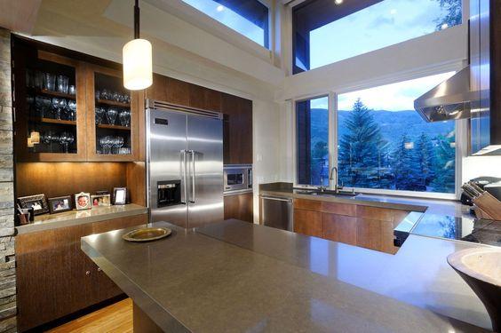 Kitchen decor, Kitchen designs, Kitchen decorating ideas - CARIBOU | Charles Cunniffe Architects