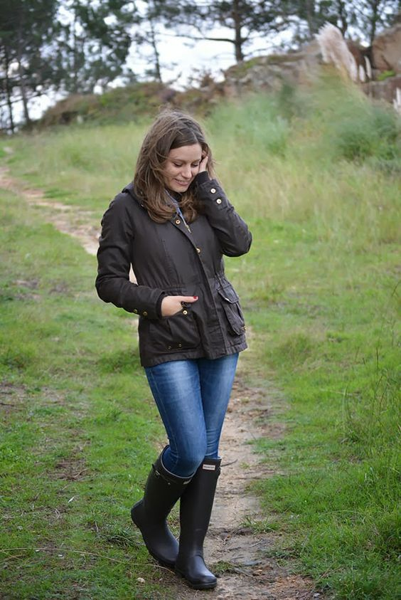 Udforsk Piger I Hunter støvler og Mores billeder på Flickr-7646
