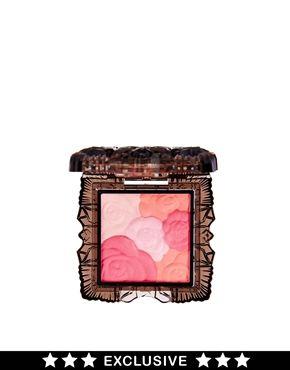 Vergrößern Anna Sui – Exklusiv bei ASOS – Rosen-Rouge