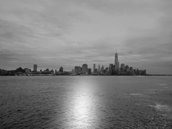 The Travel Gazette: #NEW YORK: I MIGLIORI 'PUNTI PANORAMICI' DA CUI AMMIRARE LO #SKYLINE DI #MANHATTAN
