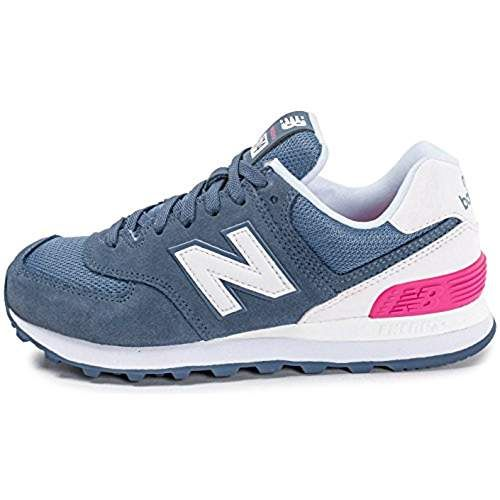 new balance herren wl574 sneakers