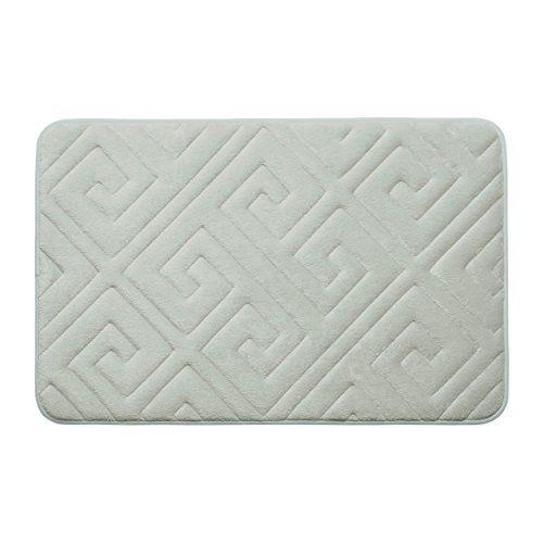 Bounce Comfort Caicos Extra Thick Premium Memory Foam Bath Mat