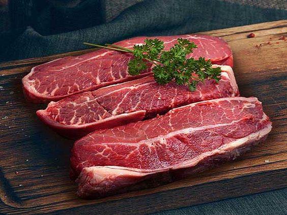 Lõi Nạc Vai Bò Mỹ Chế Biến Món Steak Được Không?